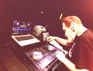 Kurt Razelli Live beim Popfest