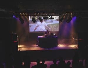 Kurt Razelli Live in der Red Box