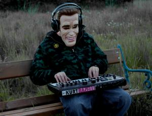 Kurt Razelli macht gerne Musik