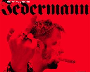 Neues Album: Jedermann Razelli RMX
